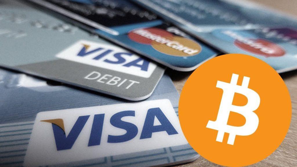pirkti bitcoin visa mastercard