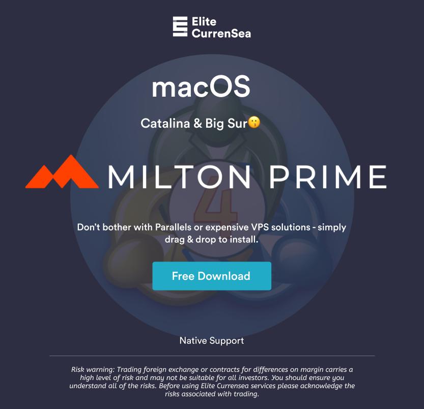 Software di trading forex gratuito per mac